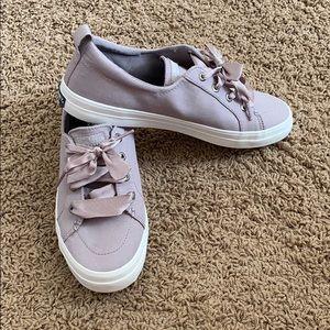 Sperry crest vive vintage twill Sneaker
